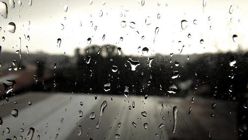 La otra lluvia.