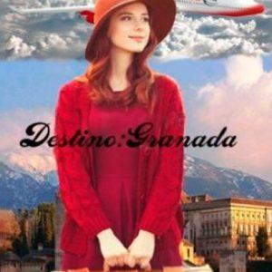 Destino Granada Teresa Mateu