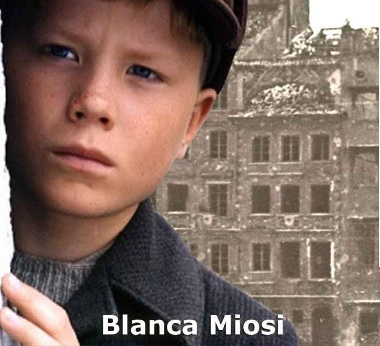 Reseña: LA BÚSQUEDA de Blanca Miosi