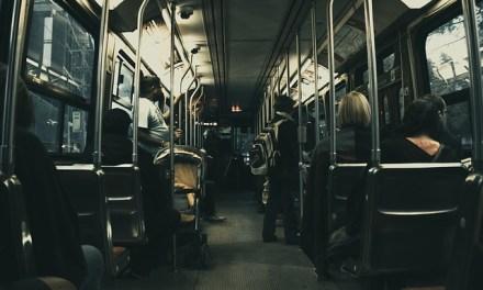 Historias de mi autobús