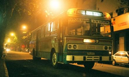 Historias de mi autobús… Socio sesenta y seis