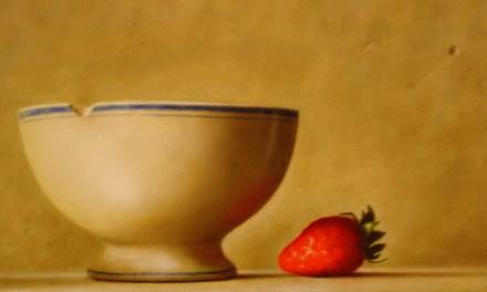 Una fresa para tí