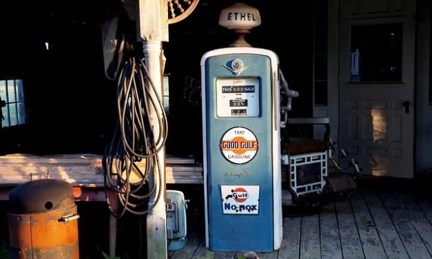 La gasolinera