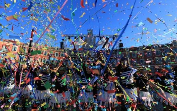 Su último carnaval
