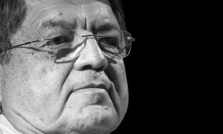 Los libros que marcaron la vida del flamante nobel 2018, Sergio Ramirez