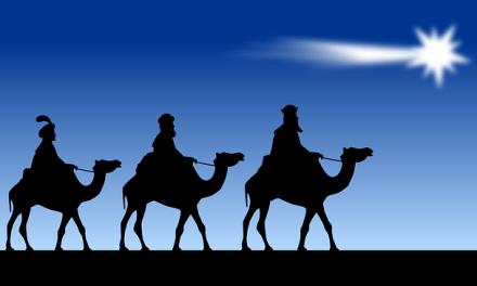 La llama de la soledad. Capítulo 8. Una carta a los Reyes muy especial