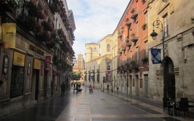 Un verano a la porra en la ciudad de León