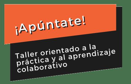 taller de escritura narrativa