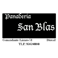 PANADERÍA SANBLAS