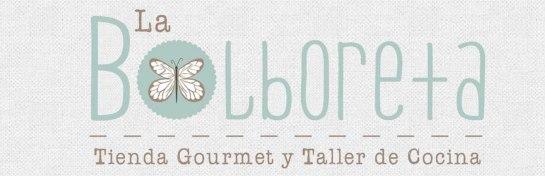 logo  bolboreta