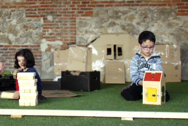 juguetes bloques madera