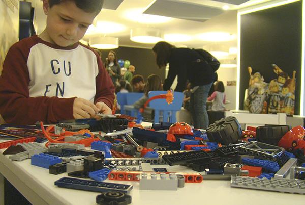 Lego Knight 02