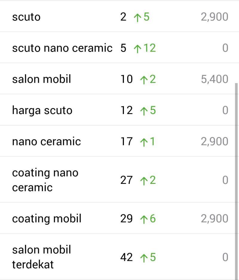 Review desainerhub oleh nano ceramic scuto yang mengalami peningkatan SEO