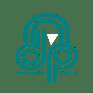 logo desainerhub podcast