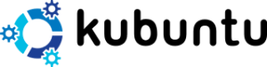 kubuntu linux distro