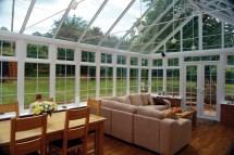 Modern Sun Room Designs Ideas