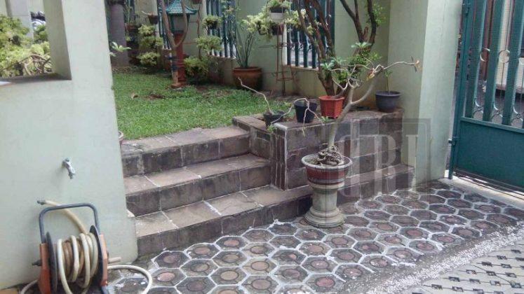 Persiapan Renovasi Rumah 2 lantai Mrs. Arum di Jakarta
