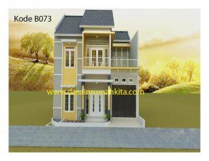 Perhatikan Hal Ini Dalam Membuat Desain Rumah Minimalis 2 Lantai