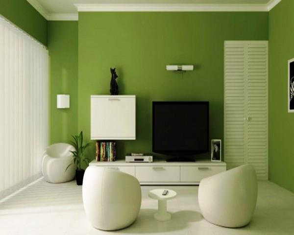 Warna Interior Rumah Modern 2015  Desain Rumah Minimalis
