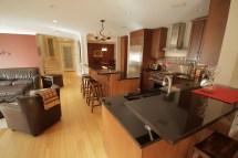 Custom Home Builders Renovations & General Contractors