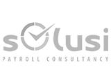 Logo s Administrateurs Solusi