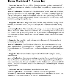 Ereadingworksheets 5th Grade   Printable Worksheets and Activities for  Teachers [ 2200 x 1700 Pixel ]