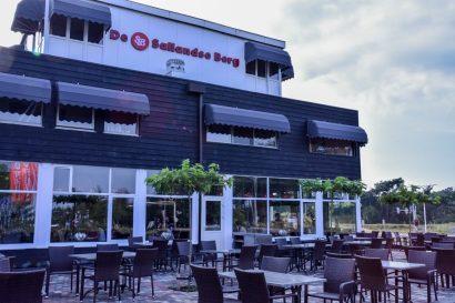Restaurant De Sallandse Berg