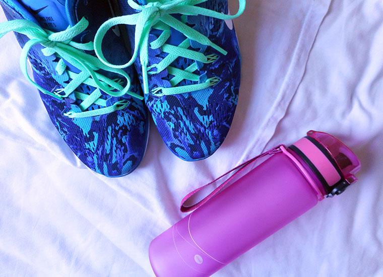exercícios no dia a dia