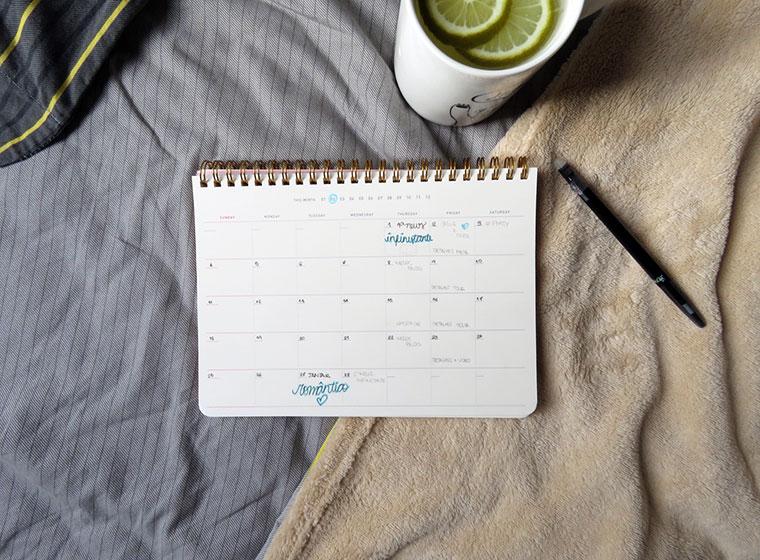 planejamento meta fevereiro