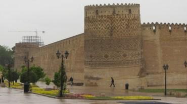 Citadelle de Shiraz