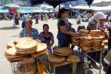 Le pain traditionnel