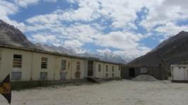Sanatorium de Jelandy