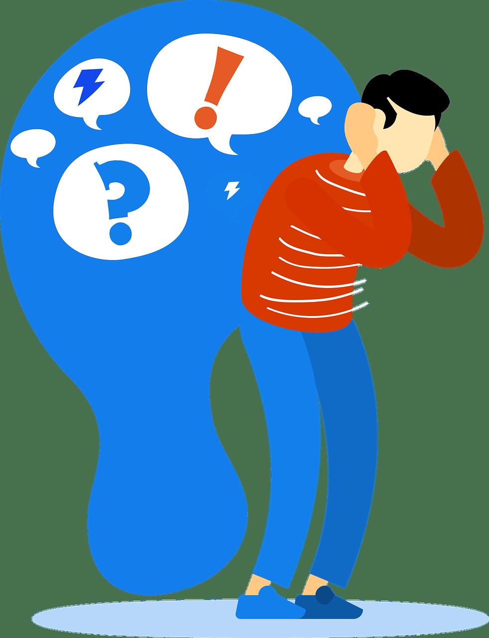 anxiété autisme