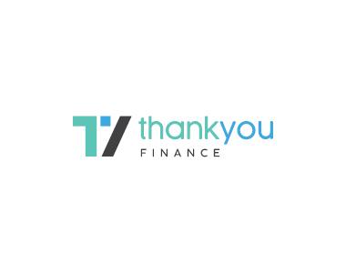 Thank You Finance Logo