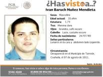 090-DS-2015 Ivan Baruch Nuñez Mendieta