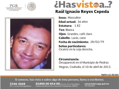 122-DS-2015 Raul Ignacio Reyes Cepeda