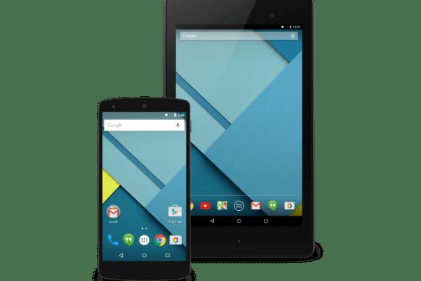 diseño android empezar