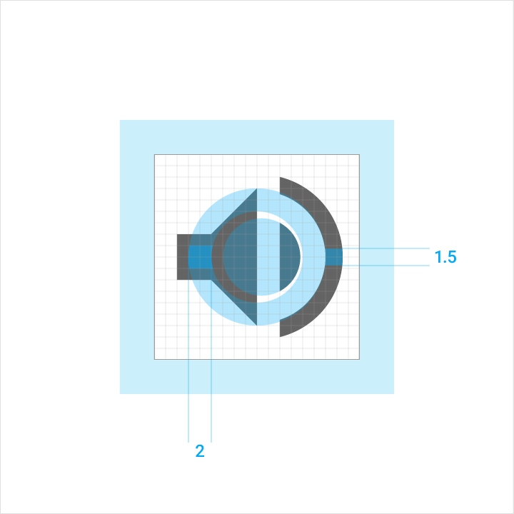 sound icon material design