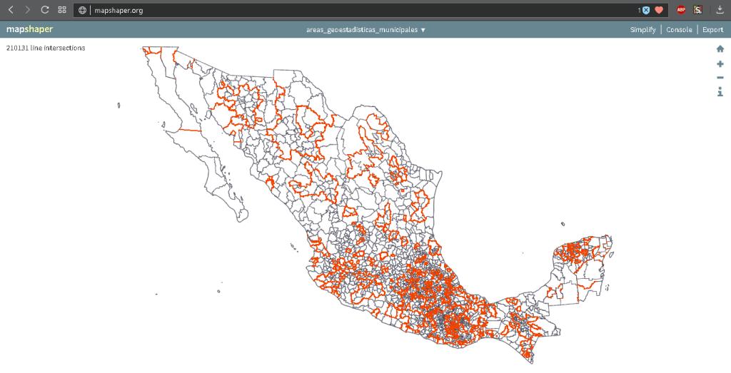 mapshaper-municipios