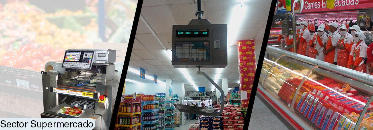 Xac - Supermercado