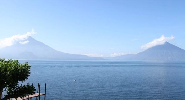 Ruta Ecológica del Café Atitlán: café y turismo para el desarrollo integral de los productores