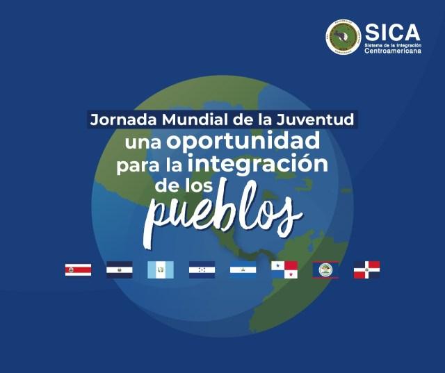 Jornada Mundial de la Juventud, una ventana para la integración de los pueblos