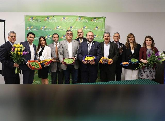 AGRITRADE Expo & Conference apuntala a fortalecer el crecimiento de las exportaciones agrícolas guatemaltecas