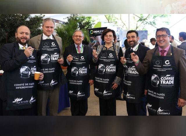 Coffee Trade realiza la primera subasta en vivo de café tostado y empacado listo para exportar