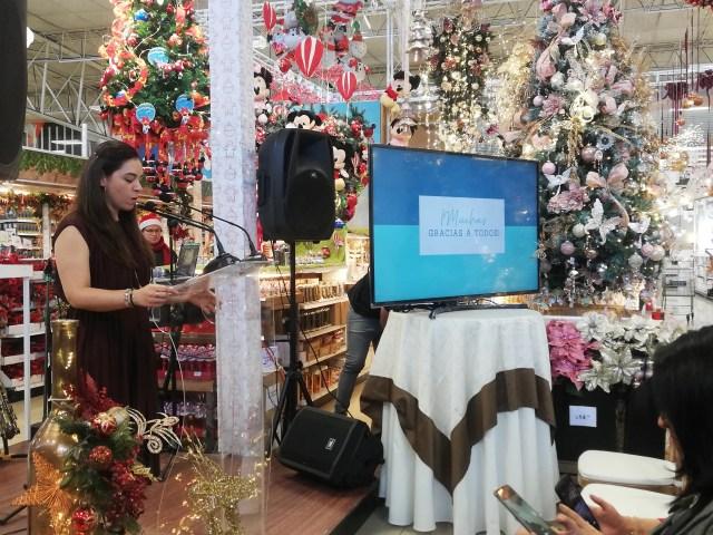 CEMACO inaugura la temporada navideña con mucho color, innovación y magia