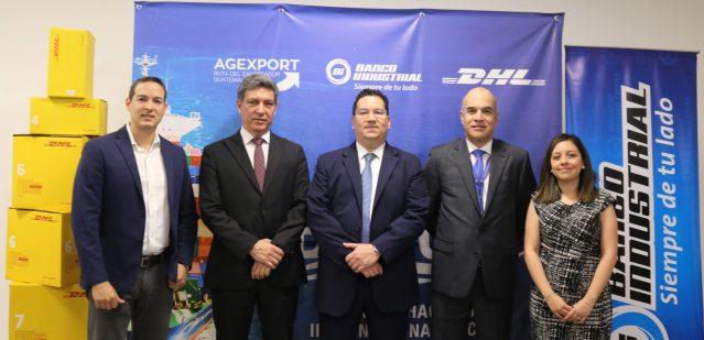 Acceso a crédito y servicios logísticos accesibles para emprendedores y pymes que buscan la exportación