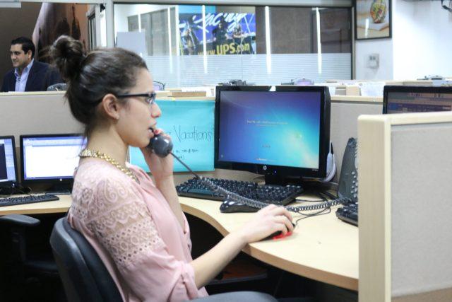 Sector de Contact Center & BPO de AGEXPORT informa a la opinión pública: