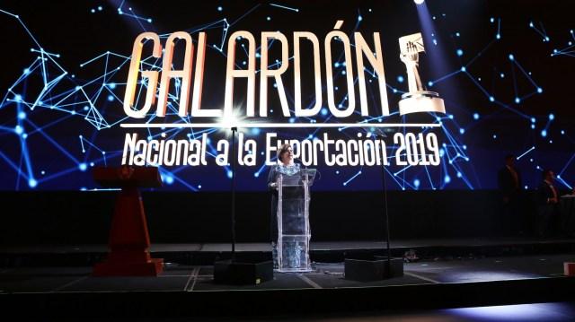6 empresas guatemaltecas compiten por el Galardón Nacional a la Exportación 2020
