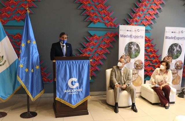 AGEXPORT, FAO y Unión Europea lanzan plataforma para apoyar la formalidad de las empresas de la cadena de valor de muebles y madera