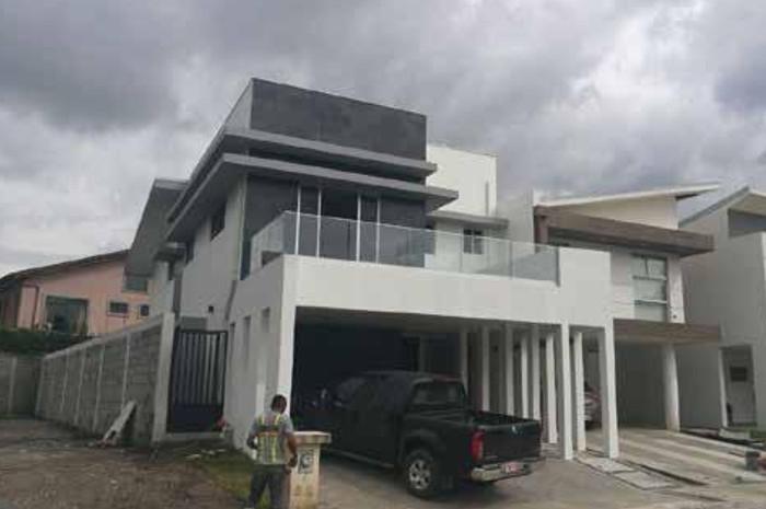Proyectos  Desarrollos CHR Empresa de Construccin